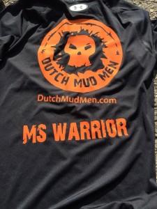 MS warrior